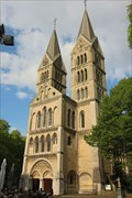 Image for Munsterkerk - Roermond, Netherlands