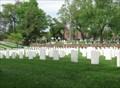 Image for Alexandria National Cemetery - Alexandria, VA