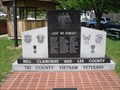 Image for Vietnam War Memorial, City Center, Middlesboro, KY, USA
