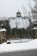 Image for The Knox Gates - East Aurora, NY