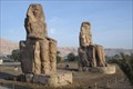 Image for Colossi of Memnon - Luxor, Egypt