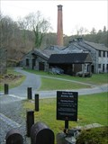 Image for Stott Park Bobbin Mill, Lakeside, Cumbria