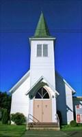 Image for Matsqui Evangelical Lutheran Church (1904) — Matsqui, BC