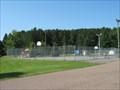 Image for Jaycee Park Basketball Court - Medford, WI