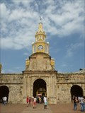 Image for Clock Tower (Torre de Reloj) - Cartagena, Colombia