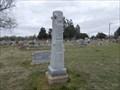 Image for W. E. Stigers - Elmwood Cemetery - Wagoner, OK