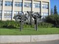 Image for Unknown - Constitution Park - University of Alaska - Fairbanks, Alaska