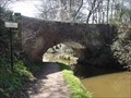 Image for Siddals Bridge Over The Trent And Mersey Canal - Meaford, UK