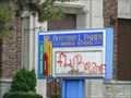 Image for Fisher Middle School, Detroit, Michigan