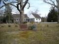 Image for Seaville Friends Burying Ground - Seaville, NJ