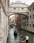 Image for The Bridge of Sighs - Venice, Italy