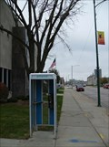 Image for East Grand Avenue Payphone - Wisconsin Rapids, WI