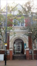Image for Plumstead Library - Plumstead High Street, Plumstead, London, UK