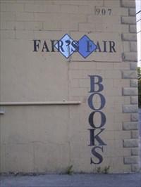 fairs fair inglewood
