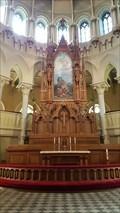 Image for Altarpiece - St. John's Church / Johanneksenkirkko - Korkeavuorenkatu - Helsinki, Finland