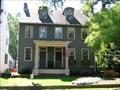 Image for John Shivers House - Haddonfield Historic District - Haddonfield, NJ