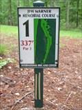 Image for Jim Warner Memorial Course - Appling, Georgia