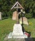Image for St Lawrence Church WWI Memorial, Effingham, Surrey UK