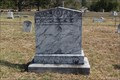 Image for Daniel S. Kennedy - Stringtown Cemetery - Stringtown, OK