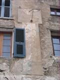 Image for Sundial in Corte, Corsica