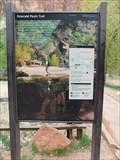 Image for Emerald Pools Trail - Springdale, UT