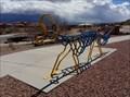 Image for Dinosaur - A Park Above, Rio Rancho, New Mexico