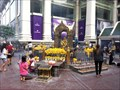 Image for Erawan Shrine—Bangkok, Thailand.