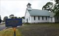 Image for Brisben Baptist Church - Brisben, NY