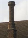 Image for Town Hall Chimneys - Leighton Street, Woburn, Buckinghamshire, UK