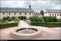 Image for Fountains in convent garden / Fontány v klášterní zahrade - Hospitál Kuks (East Bohemia)