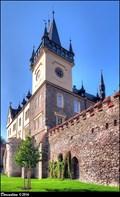Image for Zámecká vež / Chateau Tower - Zruc nad Sázavou (Central Bohemia)