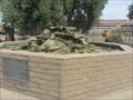 Image for Mission Nuestra Señora de la Soledad Fountain - Soledad, CA