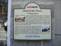 Image for Freedom Trail