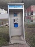 Image for Telefonni automat, Praha, Starochuchelska