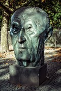 Image for Konrad Adenauer, Bonn, NRW, Germany