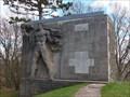 "Image for ""Der Fackelträger"" at NS-Ordensburg Vogelsang, Schleiden - NRW / Germany"