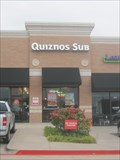 Image for Quizno's Subs #3786 - Shops of Flower Mound - Flower Mound, TX
