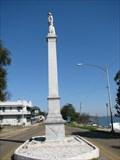 Image for Lake Village Confederate Monument - Lake Village, Arkansas