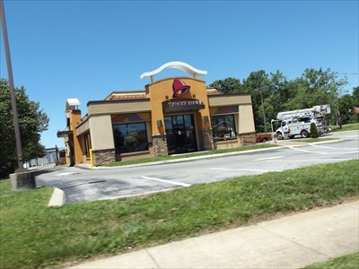 Taco Bell S Jefferson Ave Cookeville Tn Taco Bell