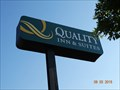 Image for Quality Inn & Suites - WIFI Hotspot - Sioux Falls, S. Dakota