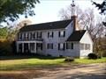 Image for Evans, Amos, House - Evesham Twp., NJ
