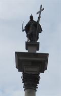 Image for Sigismund III Vasa - Warsaw, Poland
