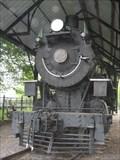 Image for Norfolk and Western Locomotive Class M, #433 - Abingdon, VA