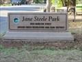Image for Jane Steele Park - Sacramento, CA