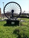 Image for Burradon Colliery Memorial - Burradon, England.