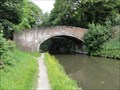 Image for Walton Bridge Over Bridgewater Canal - Walton, UK