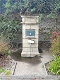 Image for West Silvertown War Memorial - Lyle Park, London, UK