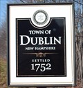 Image for Dublin, NH