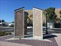 Image for Parque de los Pobladores Compass Rose - San Jose, CA
