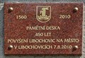 Image for 450th Anniversary - Libochovice, Czech Republic